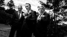 Groom & Groomsmen  Salt Studios| Toowoomba Wedding and Commercial Photography
