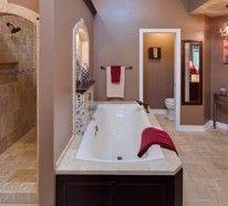 Zukünftige Projekte Es gibt so viele Designs und Entwürfe dafür, wie man seine Wohnung einrichten kann,dass es eine richtig komplizierte Aufgabe..Mediterrane Badezimmer Designs