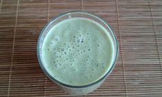 Zielonkawy koktajl ~ Jemy dietetycznie i zdrowo