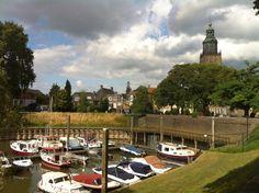 Zutphen jachthaven