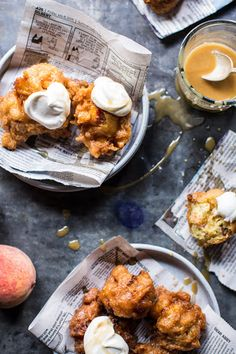 ... Fritters on Pinterest | Fritters, Corn fritters and Ricotta fritters