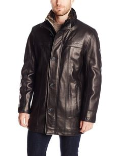 $245 Altros Leather Coat free shipping across the globe.  BHSLeather.com  See our #cool range of #leather #wears at BHSLeather.com OR order your own design.  #leatherjacket #leatherjackets #leathercoat #leathercoats #leathervest #leathervests #leatherblazer #leatherblazers #fashion #in #shopping #loveshopping #bhs #bhsleather #bomber #bomberjacket #motorcycle #motorcyclejacket #men #women #free #freeshipping #shipping #love #wallet #hurry #hurryup #sale #promotion