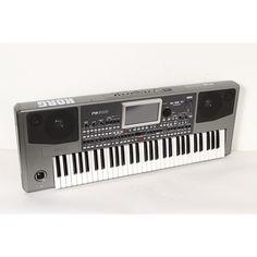 Korg Pa900 61-Key Pro Arranger Keyboard 190839003287