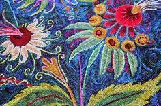 Image result for margaret kenny rag rugs