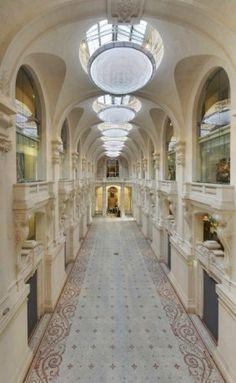 Le Musée des Arts Décoratifs.- Paris 1er
