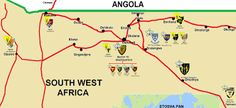Image result for 101 battalion sadf Army Day, West Africa, Image