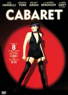 Cabaret - Bob Fosse - 1972