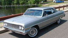 Which Chevrolet car was built to match the Plymouth Belvedere and the Ford Mustang?Other competitors included the Ford Fairlane for the 1963-introduced Chevelle. -- Answer: The Chevelle -- #Cars