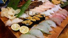 #SUSHI #お寿司