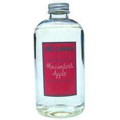 Lauren - 8 oz Fragrance Reed Diffuser Refill Oil - Macintosh Apple Elit Sense $9.99 from Amazon