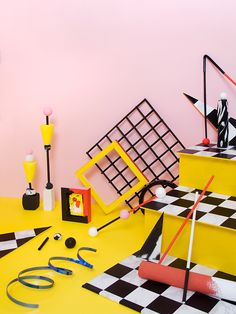 THE LITTLE MUSEUM on Behance