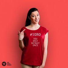 #yolo czy #yoro? Co wybierasz?