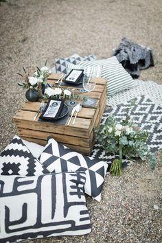 Black & White: Wenn Rockstars heiraten JULIA SCHICK FOTOGRAFIE http://www.hochzeitswahn.de/inspirationsideen/black-white-wenn-rockstars-heiraten/ #wedding #inspo #blacknwhite