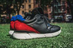 "Packer x Umbro Linesman Trainer ""COPA 100"" & Apparel - EU Kicks: Sneaker Magazine"