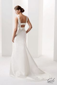 Gala Suknie Ślubne - Suknia Gizella