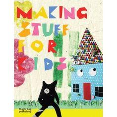 fun book for kid crafts