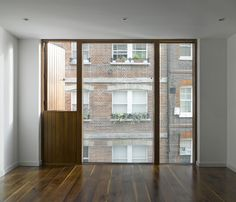 Berwick Street   Squire and Partners   Archinect