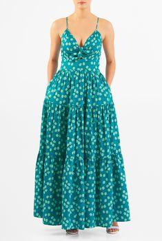 Simple Dresses, Casual Dresses, Fashion Dresses, Women's Fashion, Indian Designer Outfits, Designer Dresses, Crochet Beach Dress, Custom Dresses, Dress Patterns