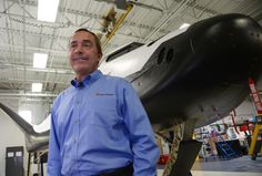 's Louisville-based Space Systems unveiled a model of its Dream Chaser spacecraft, which will be ready to ship cargo to and from NASA's International Space Station by… Sierra Nevada Corporation, Space Systems, Dream Chaser, Space Station, Spacecraft, Taxi, Commercial, Ship, News