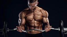 Arm Training for Natural Lifters, by Eric Bach