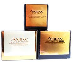 To learn more about this product visit www.anti-aging-facial-care.com and go to page title My Top  Avon Anti Aging Products