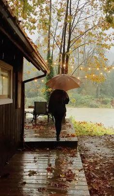 Beautiful Nature Pictures, Beautiful Nature Scenes, Beautiful Gif, Amazing Nature, Alone Photography, Sunset Photography, Landscape Photography, Rain Wallpapers, Animated Love Images