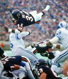 71 Best Vintage and Throwback Football Players images in 2019 ... 3bcc935b1