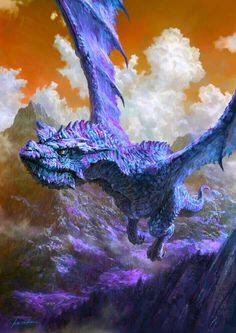 Beautiful Dragon..