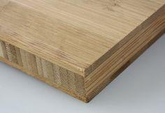 MOSO  MOSO® 3-ply bamboo panel