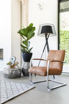 Fauteuil Margrit - Henders & Hazel, selected by Margriet