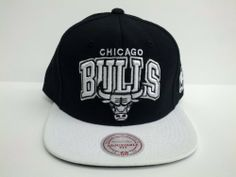 Mitchell and Ness NBA Chicago Bulls 3D White Arch Snapback Cap by Mitchell & Ness. $25.50. Official Mitchell and Ness NBA Chicago Bulls 3D White Arch Snapback Cap