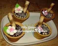 حلوة المهراس تححفة للأخت Abla Gâteaux الطريقة في الرابط: http://www.halawiyat-malika.com/2015/12/blog-post_8.html
