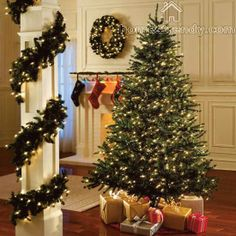 No matter the ideas you have gotten from us for your Christmas tree decoration, make sure you have something of your own you want to add. After all, Christmas is all about family time so make a theme of your own, get your kids and spouse and decorate your tree together.