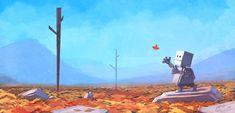 Goro Fujita illustration-09