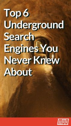 Top 6 Underground Search Engines You Never Knew About Life Hacks Computer, Computer Basics, Computer Coding, Computer Help, Computer Internet, Computer Programming, Computer Projects, Computer Lessons, Computer Tips