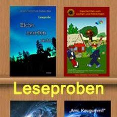 #Leseproben - lest rein in die #Schmöker (#Krimi, #Fantasy, #Kinderbücher, biogr. #Roman): https://www.yumpu.com/de/collections/bookshelf/axEI6ruUyOkbr1LB