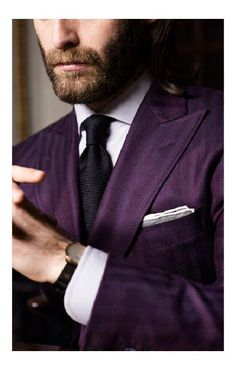 #ClippedOnIssuu from Scabal Season's Book Autumn Winter 2015-2016
