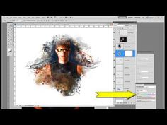 Clipping Masks Part 2 2-27-2013 - YouTube