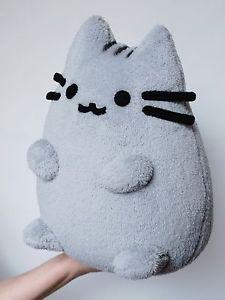 Pusheen the Cat, Plush Toy