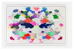 Kristi Kohut, Colorful World