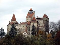 Use Expert Travel Tips to Discover Transylvania's Mysterious Charm