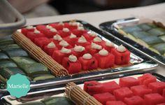 Cada uno de nuestros banquetes tiene la máxima frescura, cotiza el tuyo. | #banquetes #eventos #bodas #catering #Marielle #chefs #gastronomía