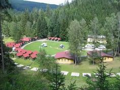 Camping – Autocamp Na Kopci / Camping de Berg Golf Courses, Camping, Pictures, Campsite, Campers, Rv Camping