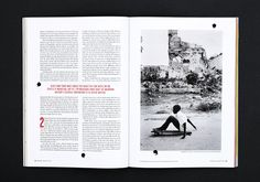 Illustrations and typography for a feature story on the downing of Black Hawks in Mogadishu, 1993. For Esquire Malaysia.