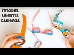 DIY lunettes carnaval maya en carton Maya, Illustrations, Outdoor Decor, Home Decor, Carnival, Wraps, Toilets, Glasses, Decoration Home