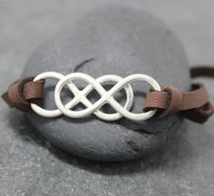 Double Infinity from the tv show Revenge. LOVE.