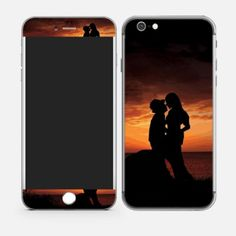 COUPLE IN LOVE iPhone 6 Skins Online In india #mobileSkins #PhoneSkins #MobileCovers #MobileCases http://skin4gadgets.com/device-skins/phone-skins
