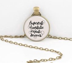 """Jane Austen """"There is nothing I would not do for those who are really my friends."""" literary jewelry Necklace pendant or Key Ring Bff Necklaces, Friendship Necklaces, Dog Tag Necklace, Bronze Pendant, Star Pendant, Or Antique, Antique Silver, Bijou Charms, Pendant Jewelry"""
