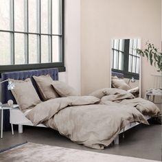 Georg Jensen Damask Clover Bed Linen- Questo Design