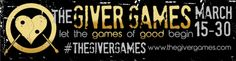 b4bully Presents The Giver Games - Mass Global Kindness Scavenger Hunt  http://thegivergames.com/
